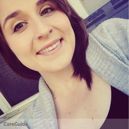 Pet Care Provider Alyssa Treadwell's Profile Picture
