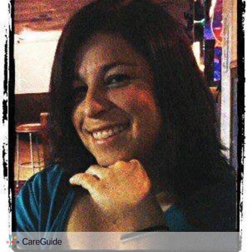 Pet Care Provider Aubree Lawrence's Profile Picture