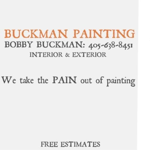 Painter Provider Bobby B Gallery Image 2