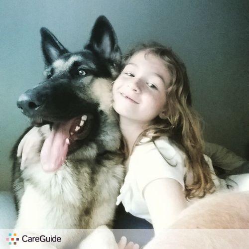 Pet Care Provider Allison Christian's Profile Picture