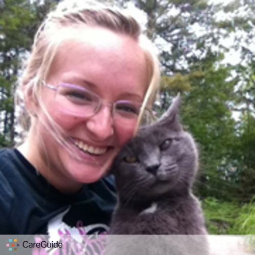 Pet Care Provider Laura Downey's Profile Picture