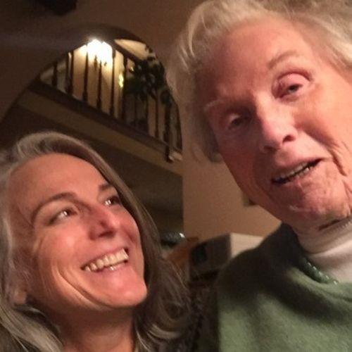 Elder Care Job Gina Peretti's Profile Picture
