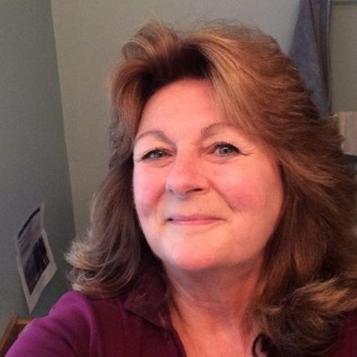 Pet Care Job Anne C's Profile Picture