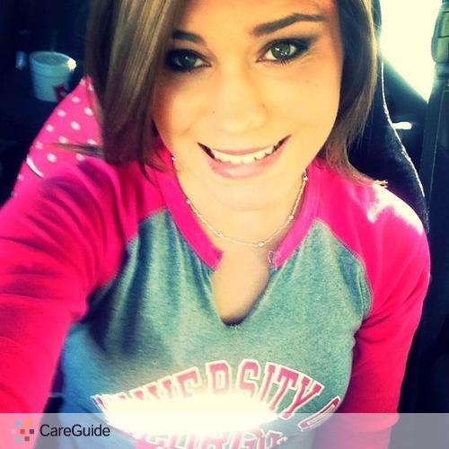 Child Care Provider Emily Gudenkauf's Profile Picture