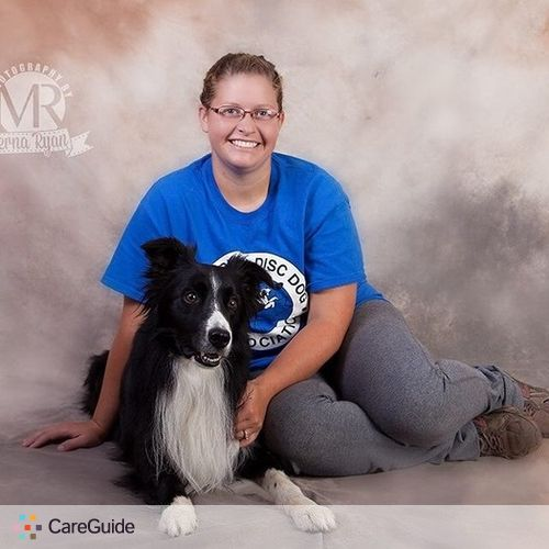 Pet Care Provider Melanie Angus's Profile Picture