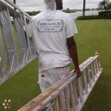 Painter in Palm Beach