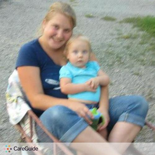 Child Care Provider Amber Wittmann's Profile Picture