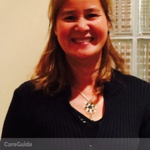 Canadian Nanny Provider Lorna Querubin's Profile Picture