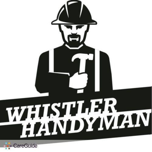 Handyman Provider Nick Parkinson's Profile Picture