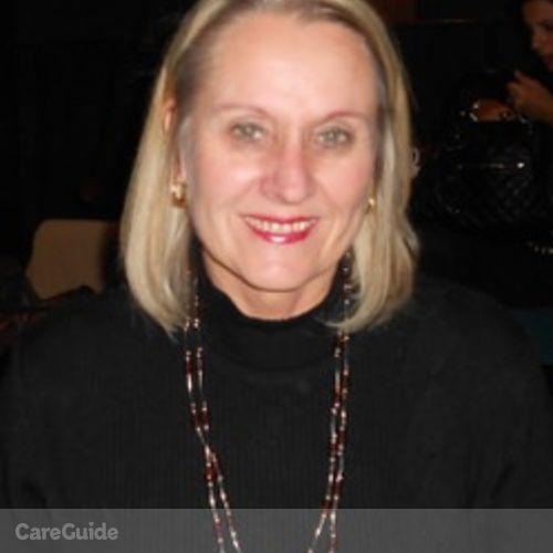 Canadian Nanny Provider Gabriele L's Profile Picture