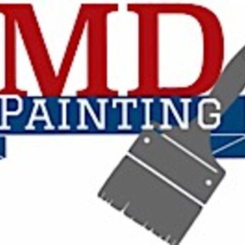 Painter Provider Michael Delavega's Profile Picture