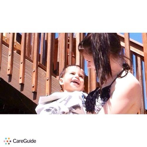 Child Care Provider Rebekah Dalton's Profile Picture