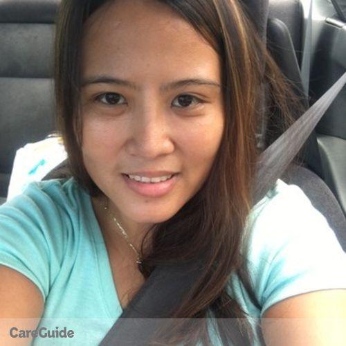 Canadian Nanny Provider Garnado T's Profile Picture