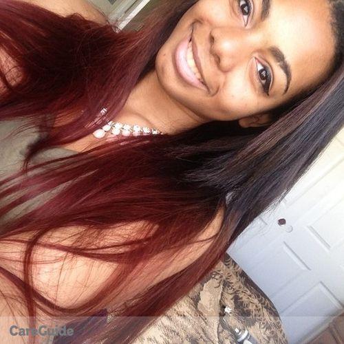 Child Care Provider Toni J's Profile Picture