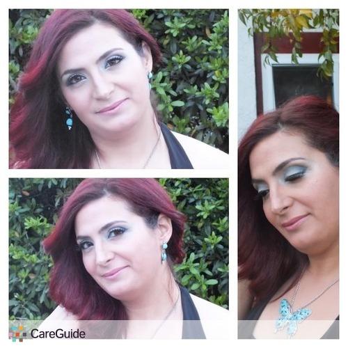 Child Care Provider Reham Nawar's Profile Picture
