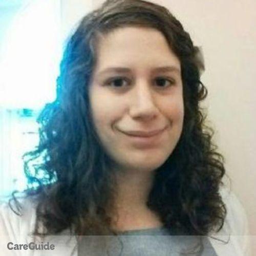 Canadian Nanny Provider Constance L's Profile Picture