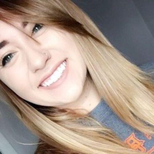 Child Care Provider Hannah J's Profile Picture