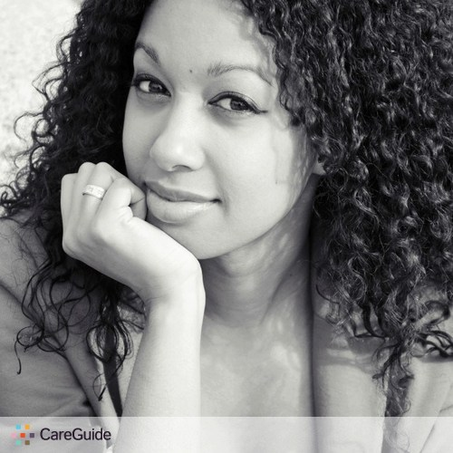 Writer Provider Jordana M's Profile Picture