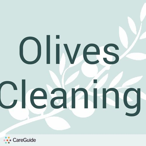 Housekeeper Provider Olivia Avery's Profile Picture