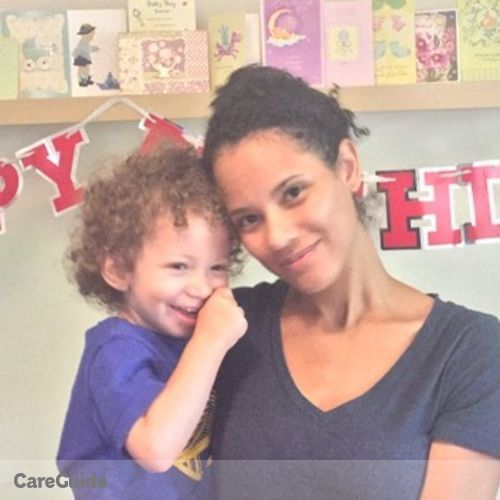 House Sitter Provider Sarah Garrett's Profile Picture
