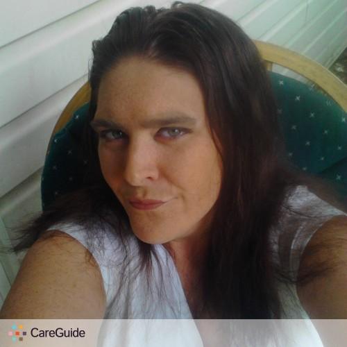 Child Care Provider Nikki Phillips's Profile Picture
