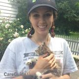 Nanny, Pet Care, Homework Supervision, Gardening in Ottawa