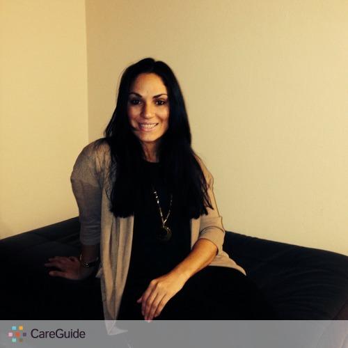 House Sitter Provider Cristiane Ilha's Profile Picture