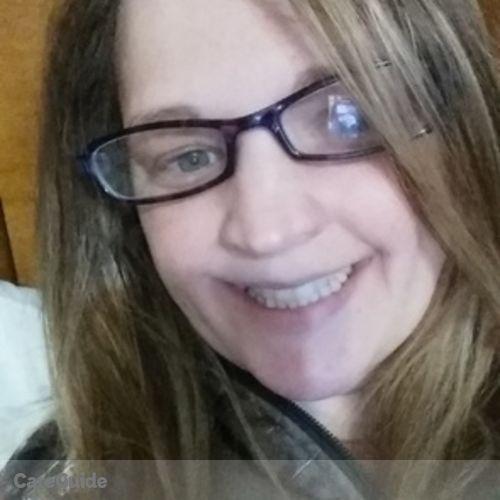 Child Care Provider Pamela Lackey's Profile Picture