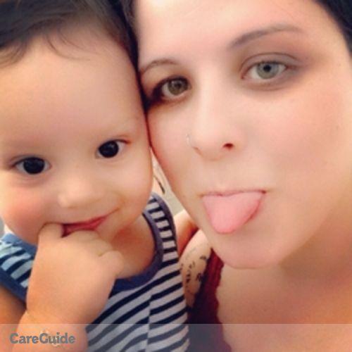Canadian Nanny Provider Natalia X's Profile Picture