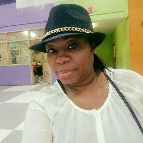 Child Care Provider Pharadia M's Profile Picture