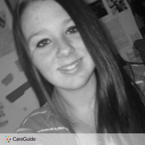 Child Care Provider Marissa Phillips's Profile Picture