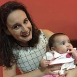 Brazilian Nanny - speak English/Spanish and Portuguese - available now