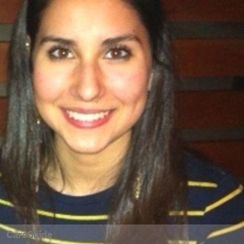 Canadian Nanny Provider Hannah Kochuk's Profile Picture