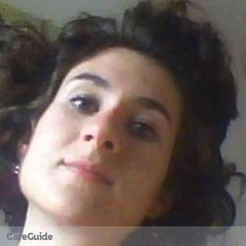 Pet Care Provider Sophie Denjean's Profile Picture