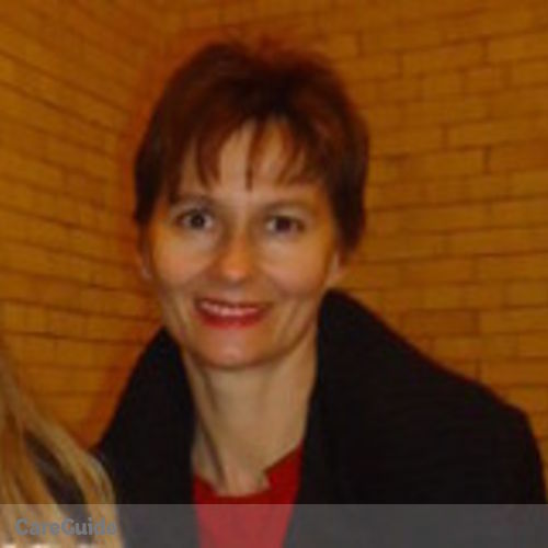 Canadian Nanny Provider Marijana D's Profile Picture