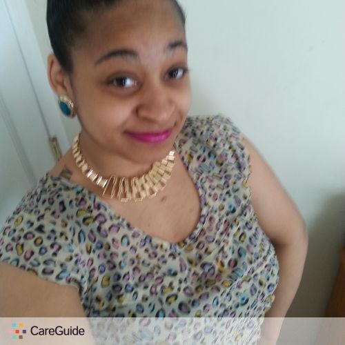 Child Care Provider Raquel Boyce's Profile Picture