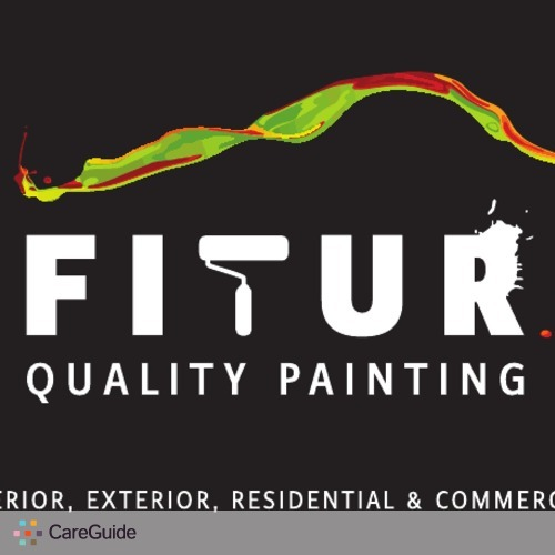 Painter Provider Fitur Painting's Profile Picture
