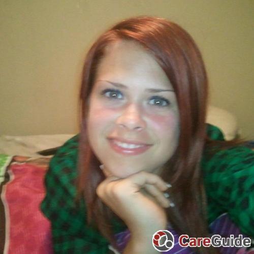 Child Care Provider Jessie McMillian's Profile Picture