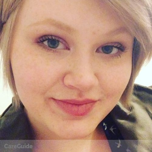 Pet Care Provider Jenna Lampman's Profile Picture