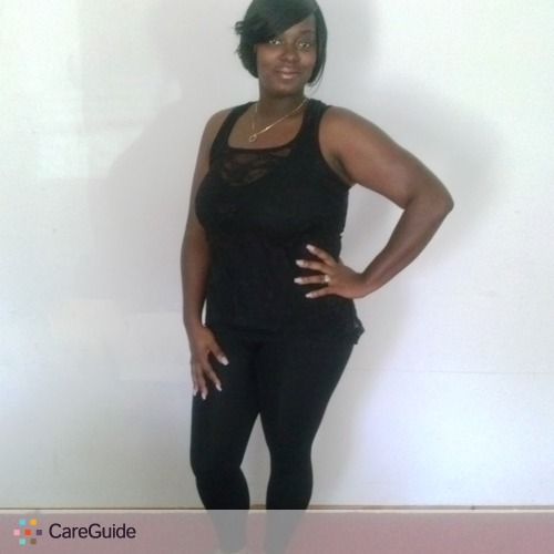 Child Care Provider Tasha Clay's Profile Picture