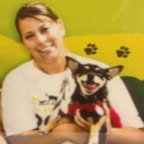 Pet Care Provider Natalie Nilsson's Profile Picture