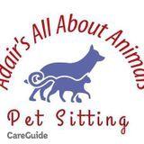 Pet Sitter in Tulsa