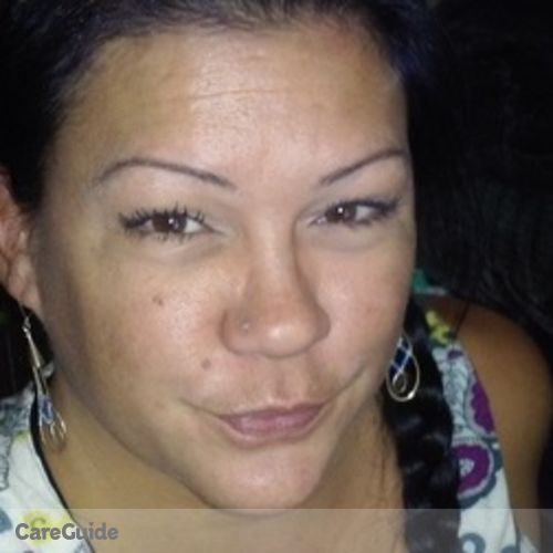 Housekeeper Provider Amy A's Profile Picture