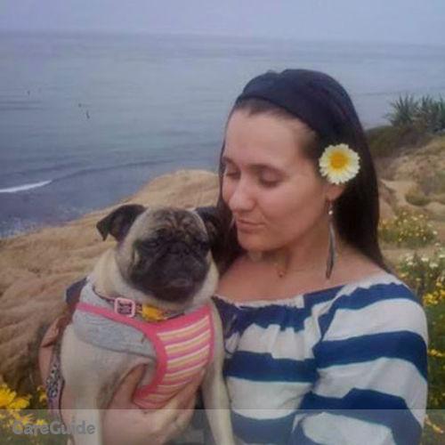 Pet Care Provider Monika Thomas's Profile Picture