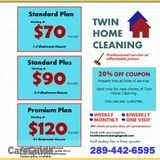 House Cleaning Company, House Sitter in Hamilton