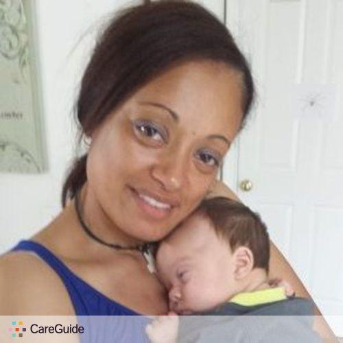 Child Care Provider Lalani Rosado's Profile Picture