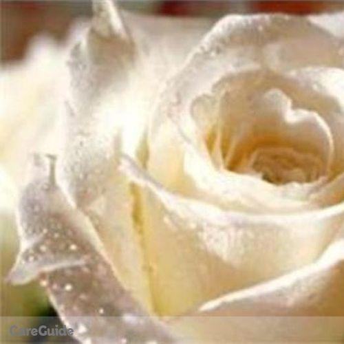 Elder Care Provider Cheryl Ruddock's Profile Picture