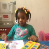 Family Daycare New Enrollment $60 Per Week
