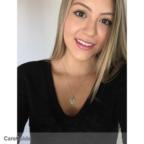 Canadian Nanny Provider Danna Zendejas's Profile Picture
