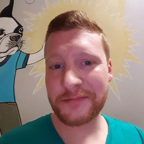 Housekeeper Provider Nathan Wilkes's Profile Picture